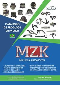 Catalogue Products 2019-2020